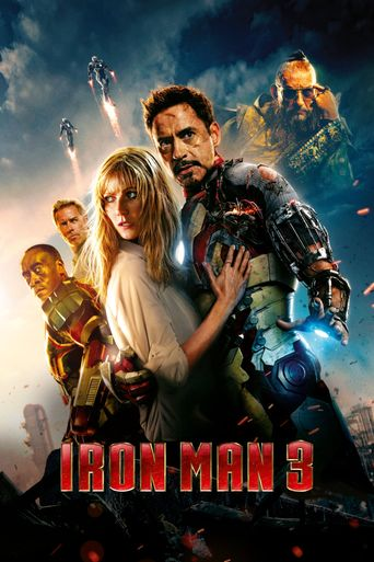 Watch Iron Man 3
