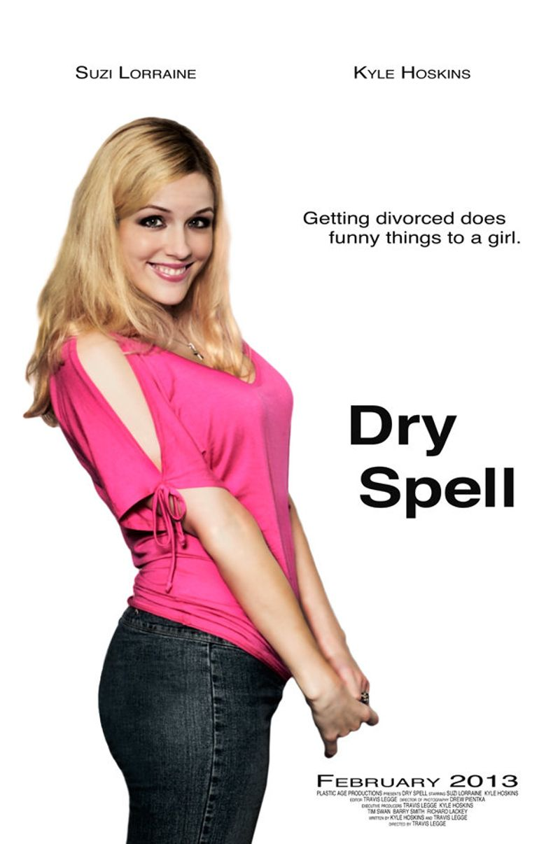 what is a dry spell for a woman