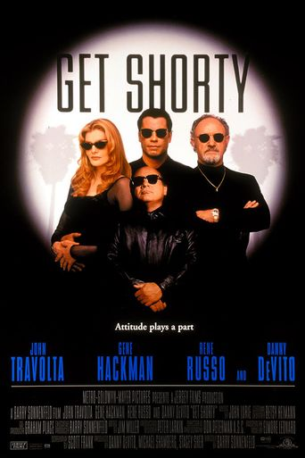 Watch Get Shorty