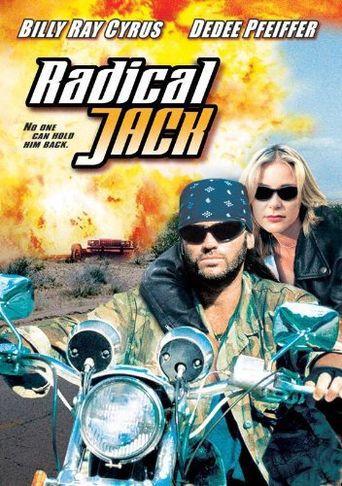 Radical Jack Poster