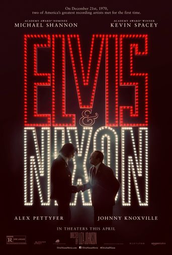 Watch Elvis & Nixon