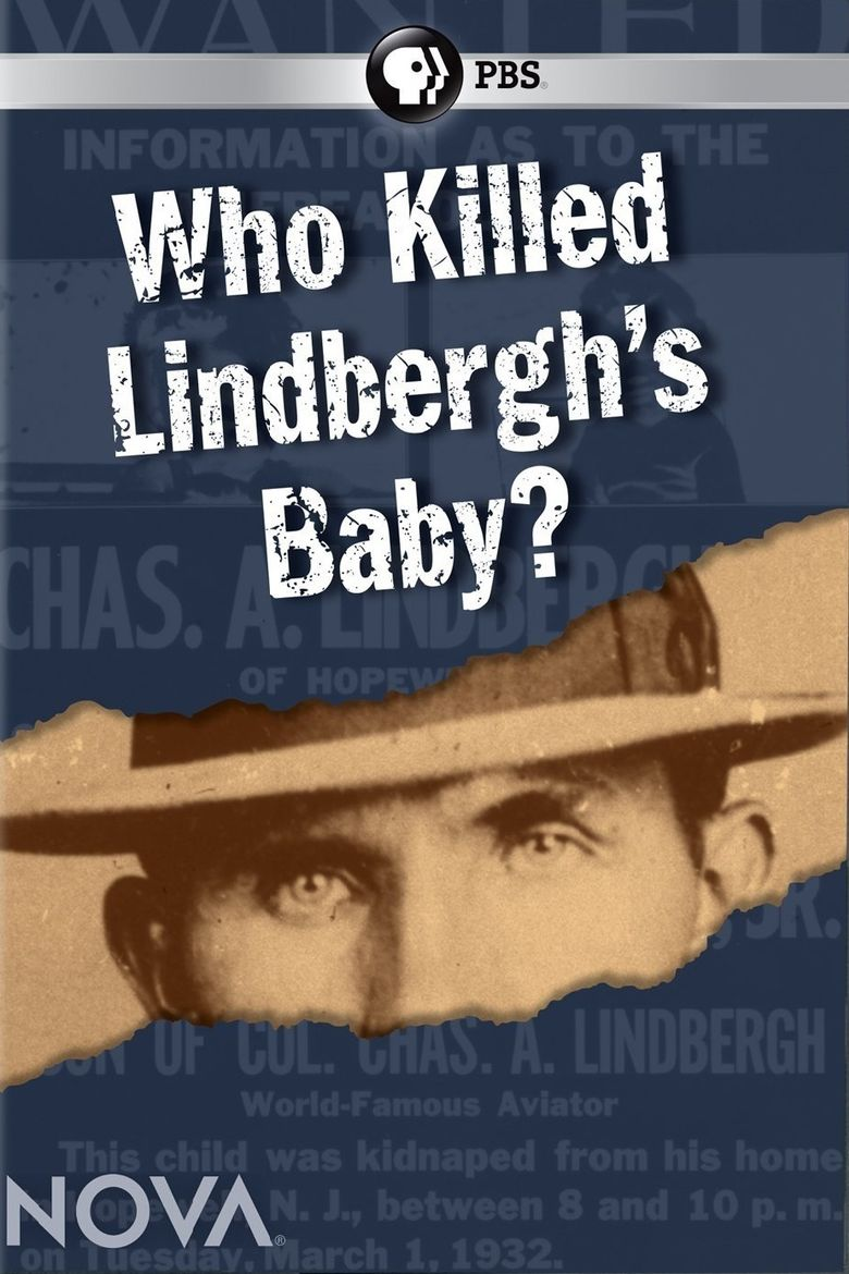 Watch Who Killed Lindbergh's Baby?