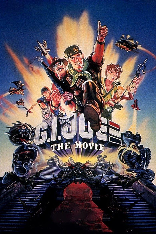 G.I. Joe: The Movie Poster