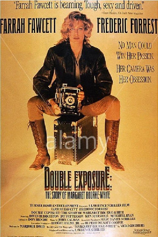 Margaret Bourke-White Poster
