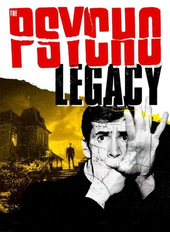 The Psycho Legacy Poster