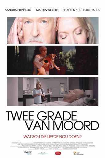 Two Degrees of Murder Poster