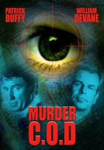 Murder C.O.D. Poster