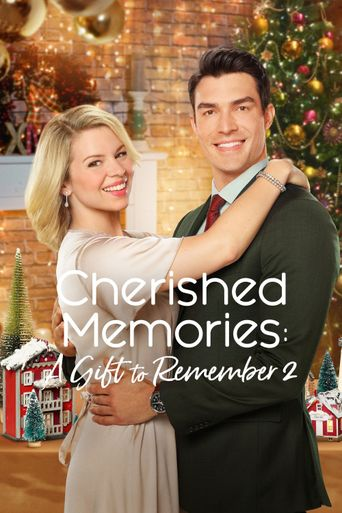 Cherished Memories: A Gift to Remember 2 Poster
