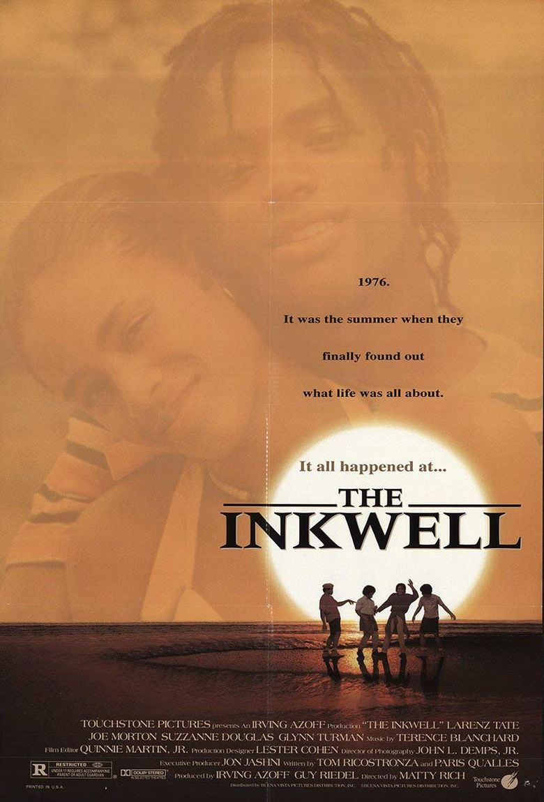 The Inkwell Poster