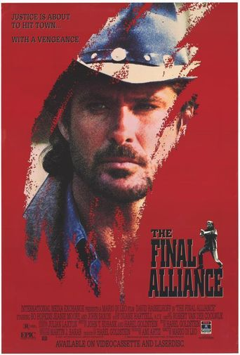 The Final Alliance Poster