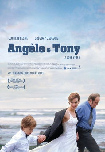 Angèle and Tony Poster