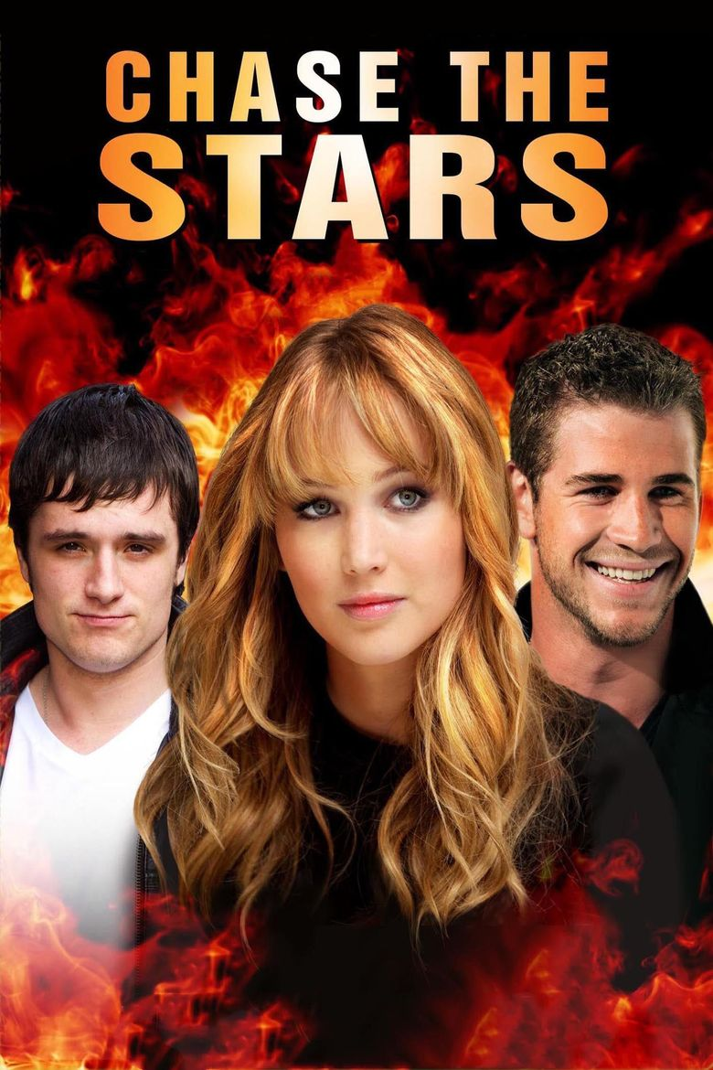 Chase the Stars Poster