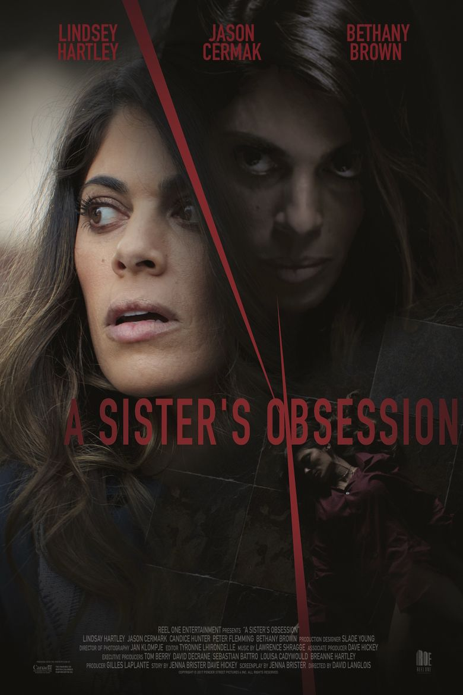 Killer Twin Poster