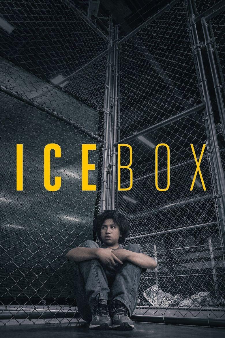 Icebox Poster