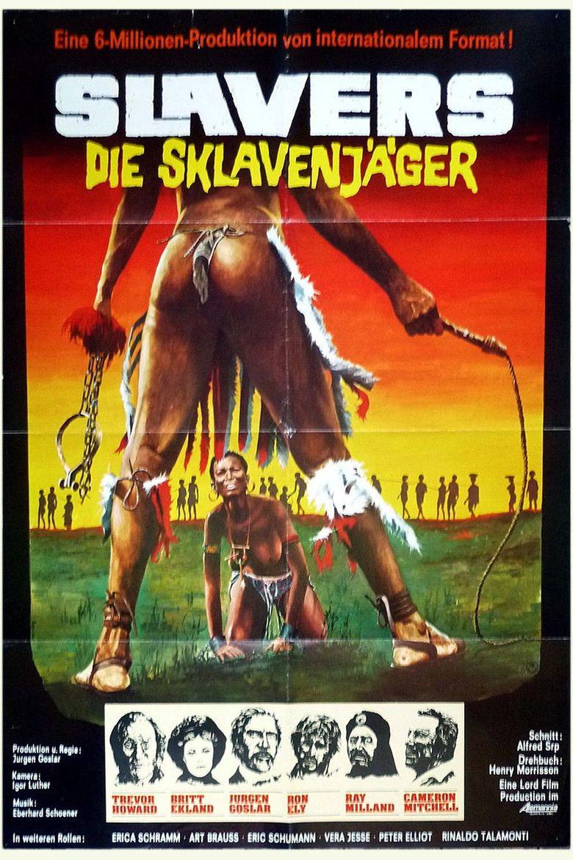 Slavers Poster