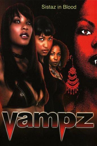 Vampz Poster