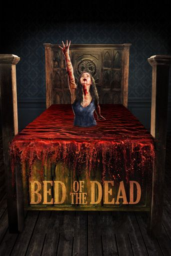 Bed of the Dead Poster