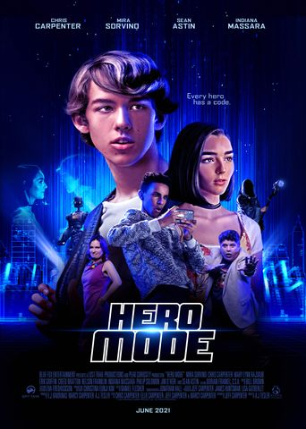 Hero Mode Poster