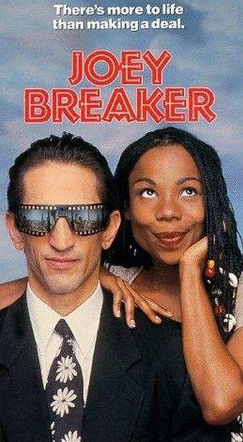Joey Breaker Poster