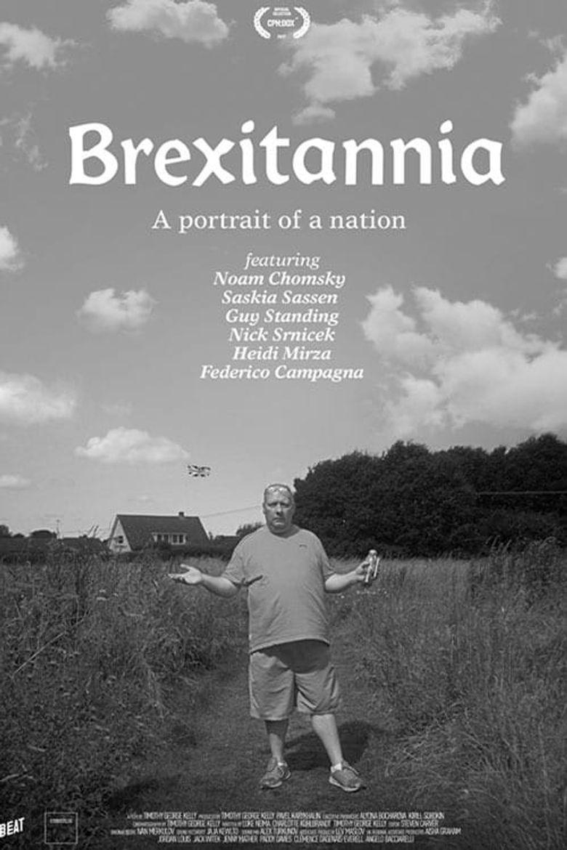 Brexitannia Poster