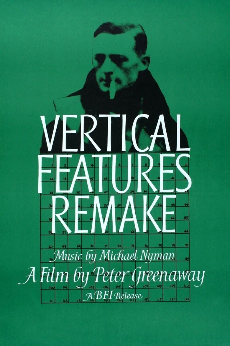 Vertical Features Remake Poster