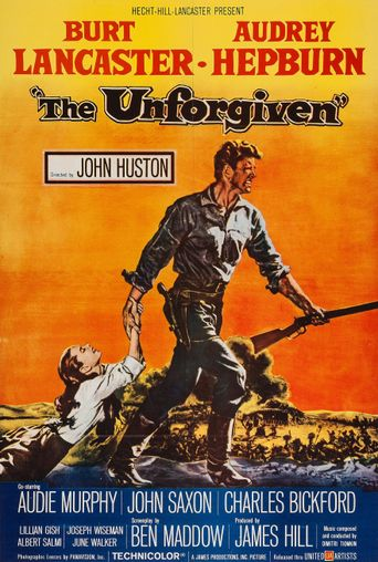 Watch The Unforgiven