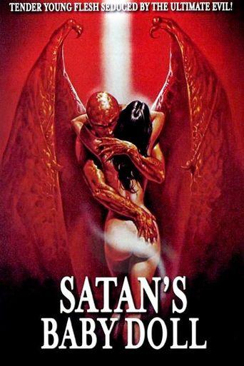 Satan's Baby Doll Poster