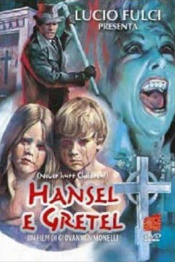 Hansel e Gretel Poster