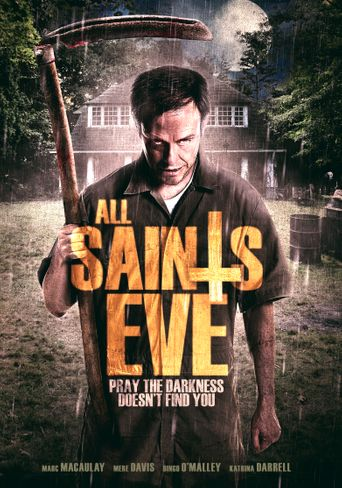 All Saints Eve Poster