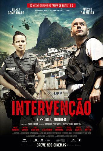 Intervenção Poster