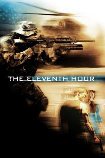 The Eleventh Hour Poster