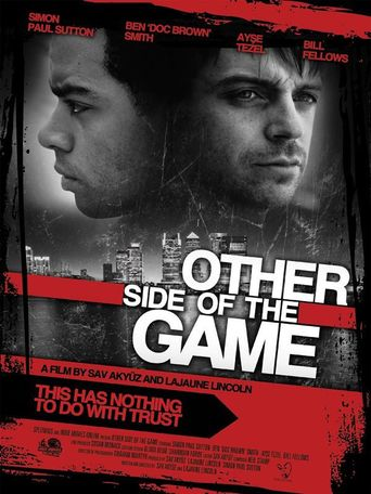 Other Side of the Game Poster