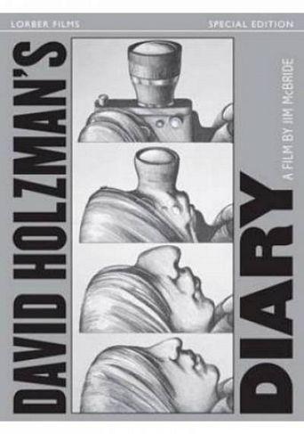 David Holzman's Diary Poster