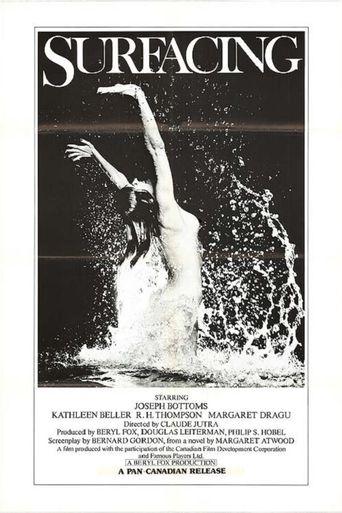 Surfacing Poster