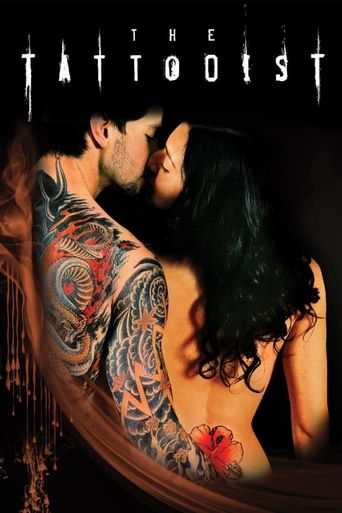 The Tattooist Poster
