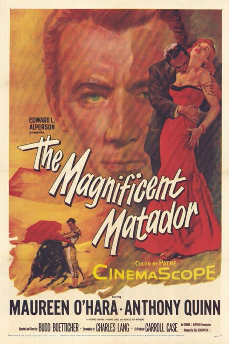Watch The Magnificent Matador