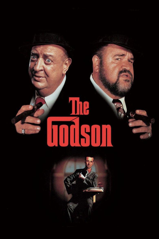 The Godson Poster