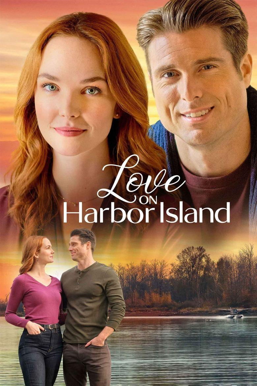 Love on Harbor Island Poster