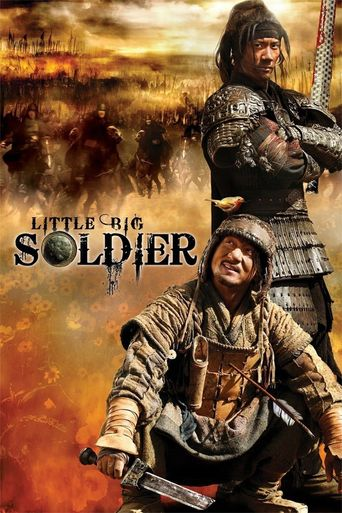Watch Little Big Soldier