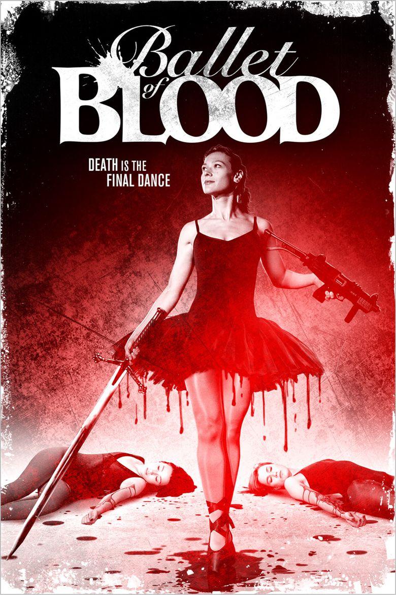 Ballet Of Blood Poster