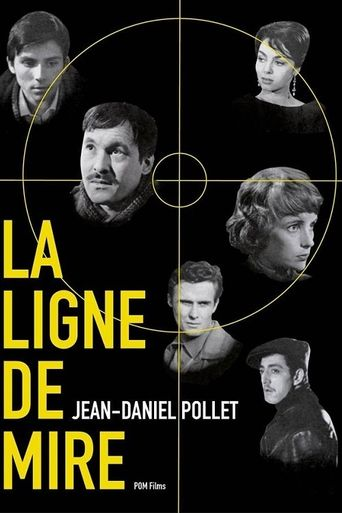 Line of Sight Poster