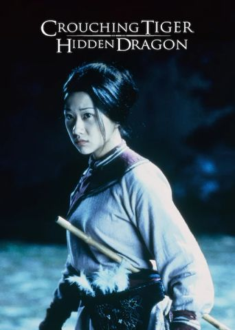 Watch Crouching Tiger, Hidden Dragon