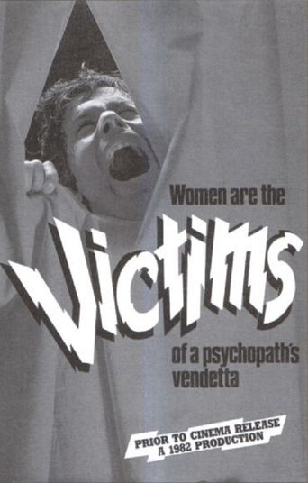 Victims Poster