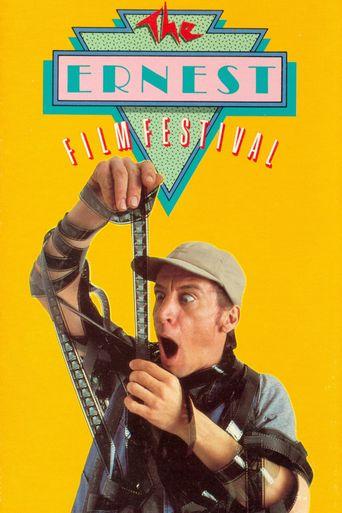 The Ernest Film Festival Poster