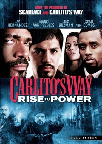 Watch Carlito's Way: Rise to Power