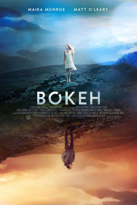 Watch Bokeh