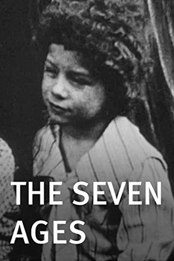 The Seven Ages Poster