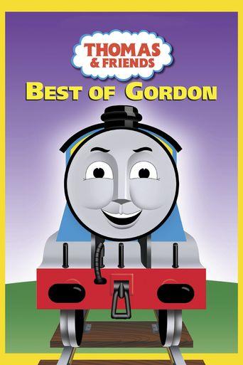 Thomas & Friends: Best of Gordon Poster