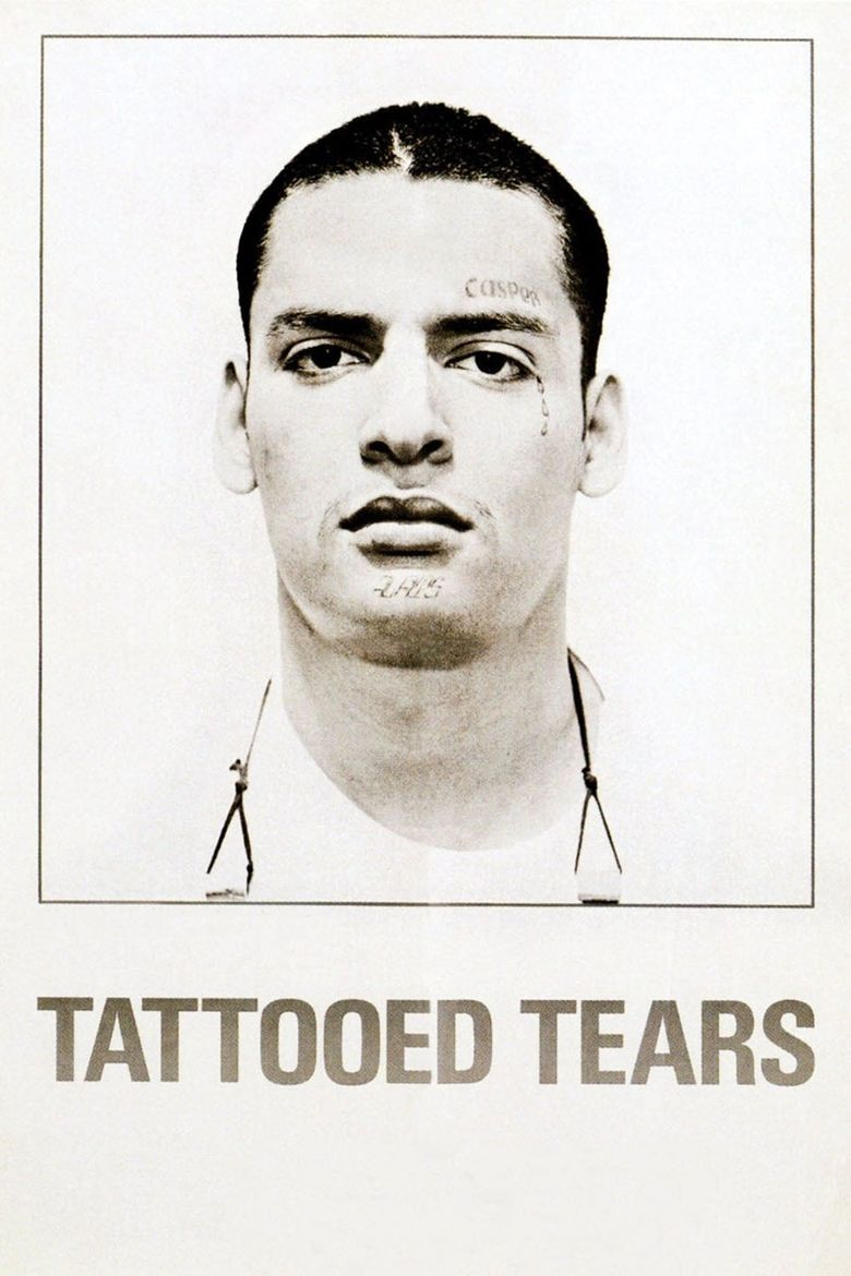 Tattooed Tears Poster
