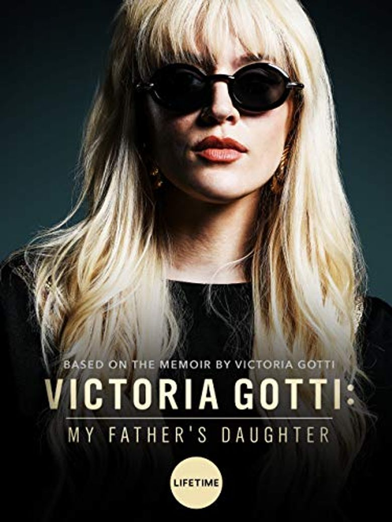 Victoria Gotti: My Father's Daughter Poster